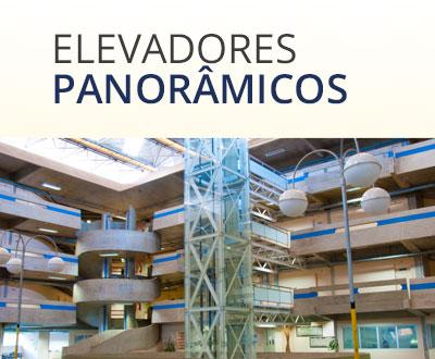 Elevadores Panorâmicos