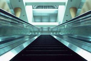 Venda de Escadas Rolantes